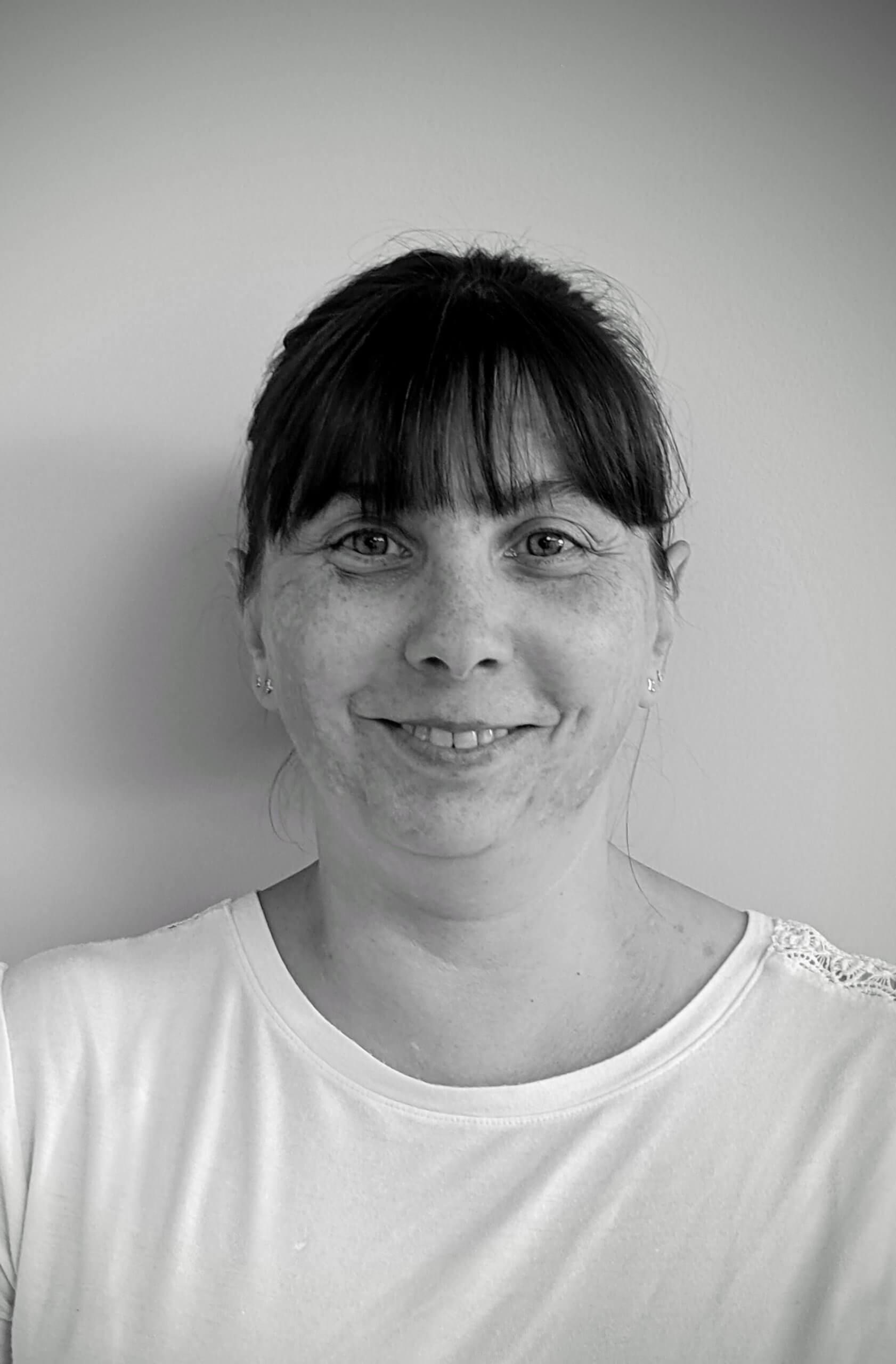 Teresa Fines